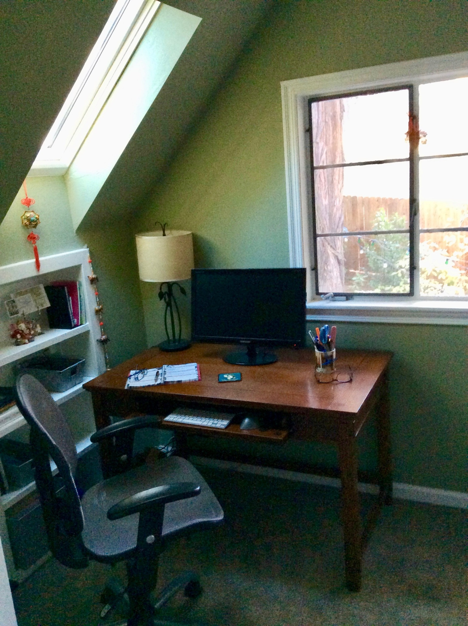 Office space, Nevada city CA