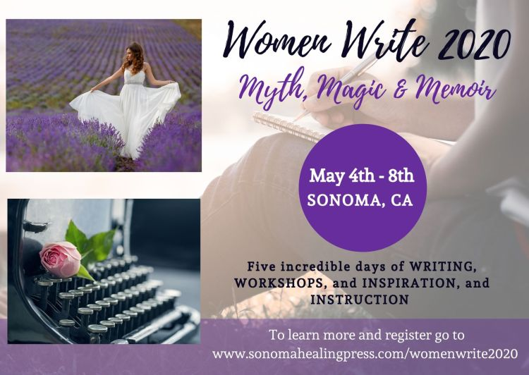 Women's Writing Retreat
